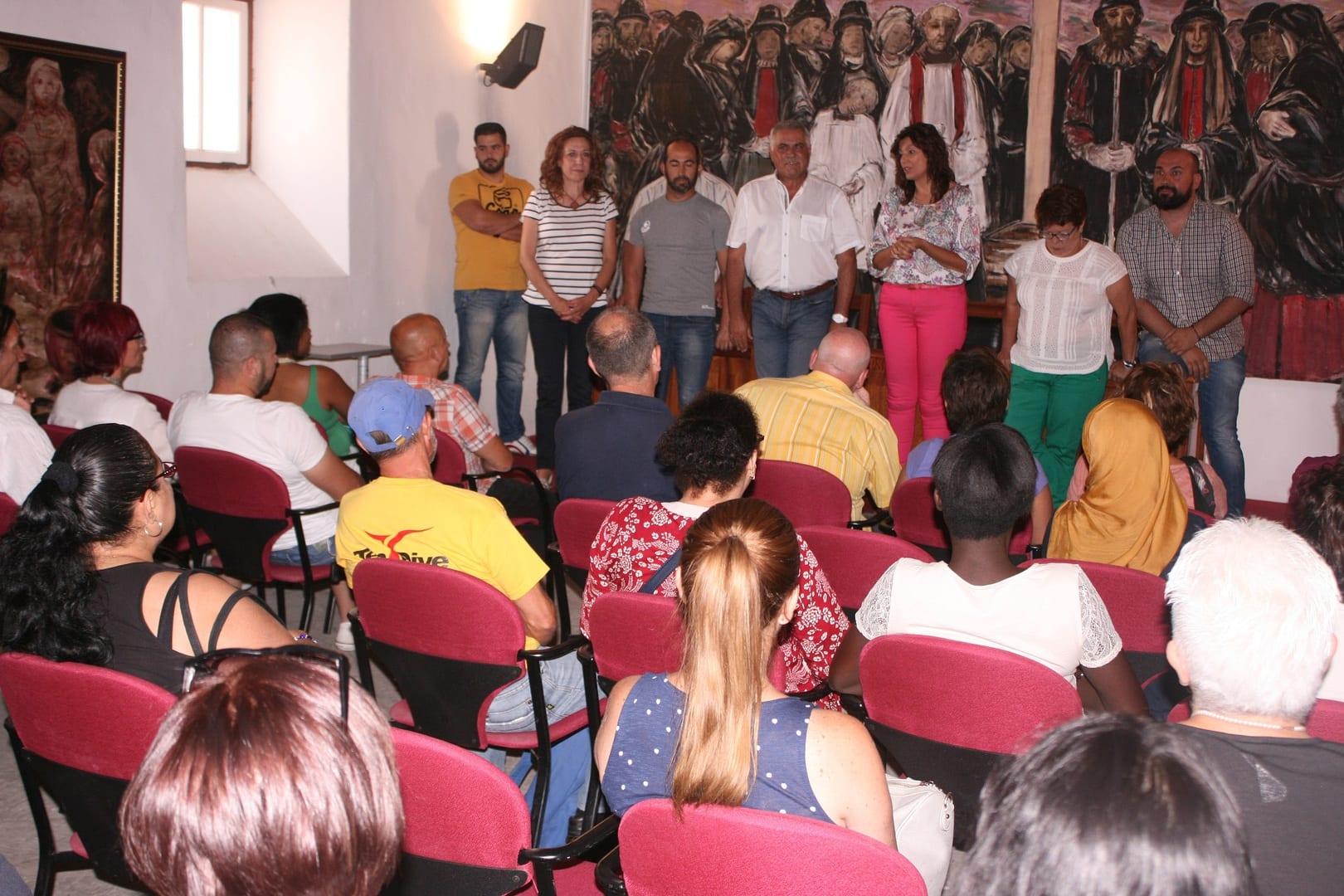 La primera fase del PEES cualifica y forma a 56 desemplead@s granadiller@s