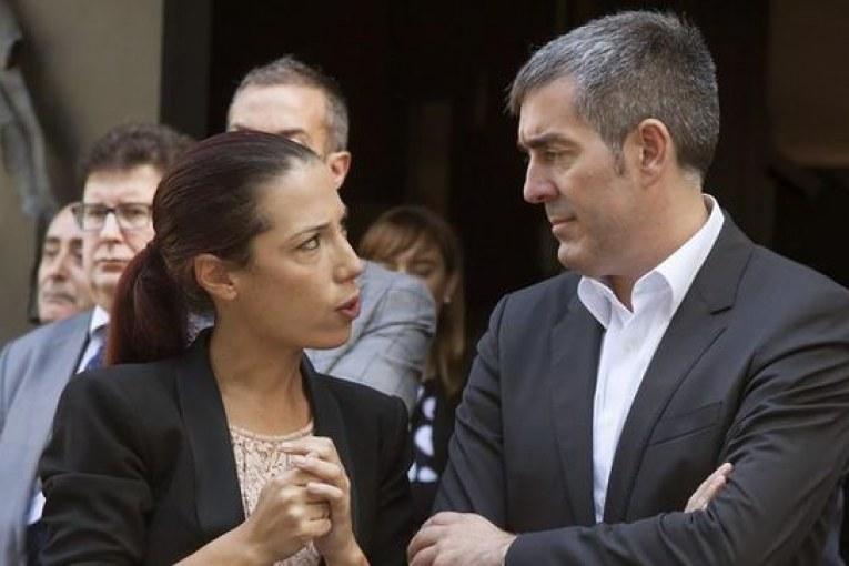 El 'nuevo pacto regional CC – PSOE' y su repercusión en Granadilla de Abona (I)