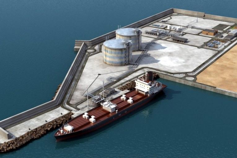 'Dimes y diretes' de la Planta de Gas del Puerto de Granadilla (II)