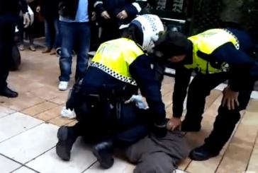 Doble intervención de la Policía Local con la detención de dos delincuentes