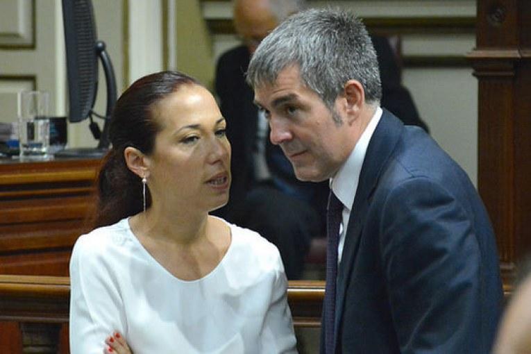 El 'nuevo pacto regional CC – PSOE' y sus repercusiones en Granadilla de Abona (III)