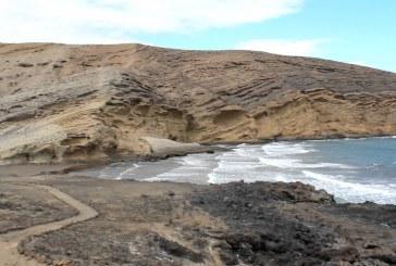 El Monumento Natural de Montaña Pelada, de interés para la UNESCO