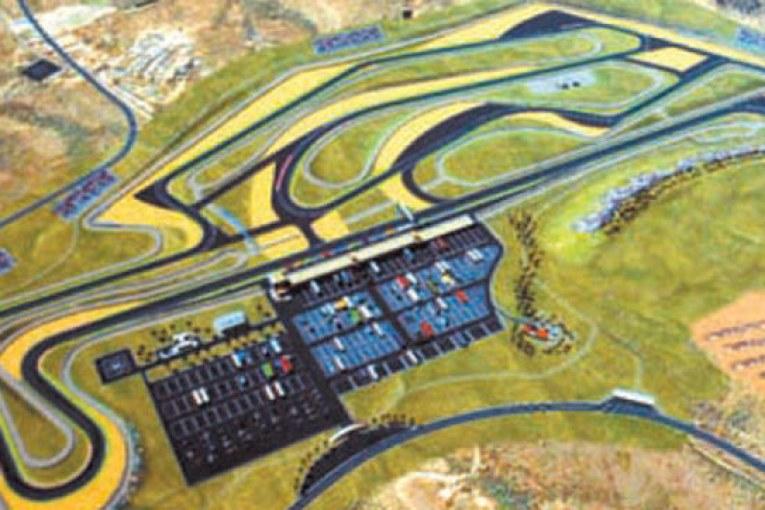 Sobre el Circuito del Motor de Tenerife (I)