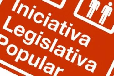 Iniciativa Legislativa Popular para la Reforma del Congreso