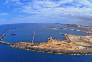 Consideraciones sobre el impacto medioambiental del Puerto de Granadilla