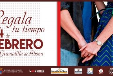 'San Valentín' 2017 en Granadilla de Abona