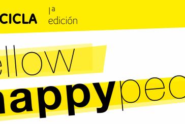 El proyecto 'Granadilla Recicla #yellowhappypeople'