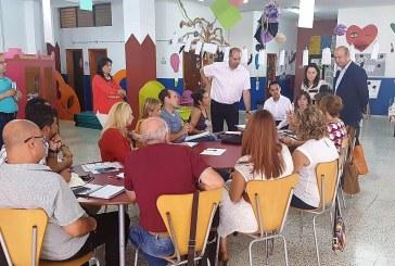 El Ayuntamiento consulta a la sociedad granadillera para definir su futuro
