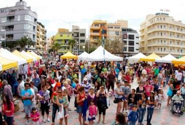 La 'XI Feria del Saldo Municipal', este sábado y domingo en El Médano