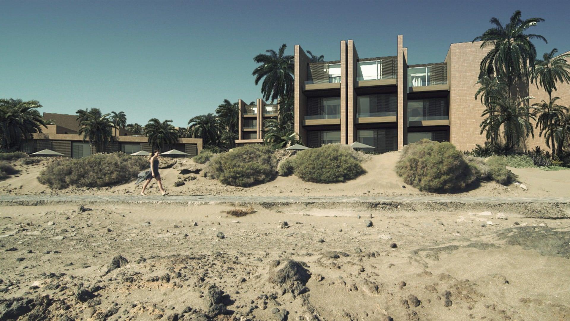Prevista la construcci n de ocho nuevos hoteles de 5 estrellas en tenerife entre ellos el de la - Empresas de construccion en tenerife ...
