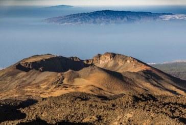 Las X Jornadas 'Canarias: una Ventana Volcánica en el Atlántico', este martes, miércoles y jueves en San Isidro