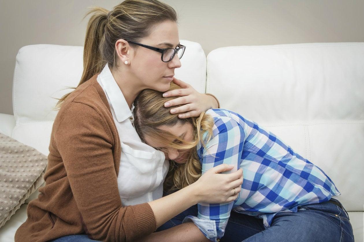 Este miércoles, en el Taller de Padres y Madres: 'Problemas de ajuste emocional durante la adolescencia'