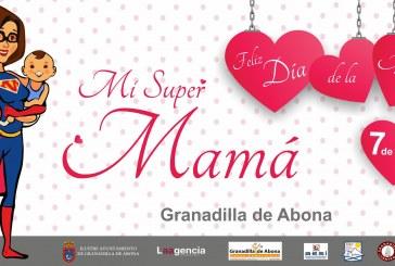 El 'Día de la Madre' en Granadilla de Abona
