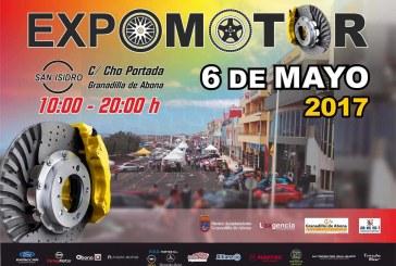 'Expomotor 2017', este sábado en San Isidro