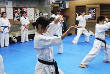 El 'I Campeonato de Karate Kumite y Katas Granadilla de Abona', este domingo