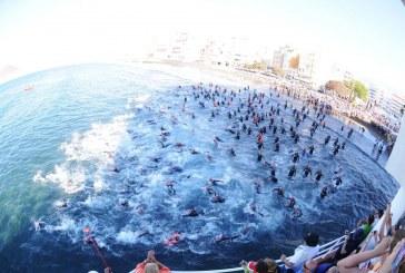 'El Médano Triatlón Olímpico', este domingo