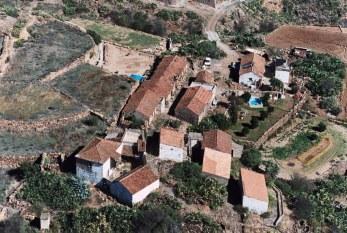 Un Plan Especial para proteger el BIC caserío 'Sobre la Fuente'