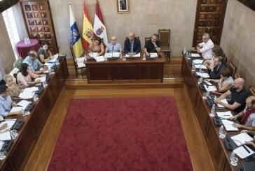 Los Plenos de enero, febrero y marzo de 2017 (IV): El Pleno Ordinario del 23 de febrero terminó con un fuerte 'rifirrafe' y llamada al orden del Alcalde