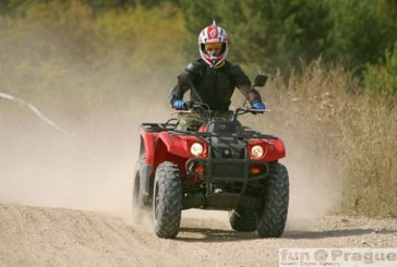 Fallece tras accidentarse con un quad en Atogo