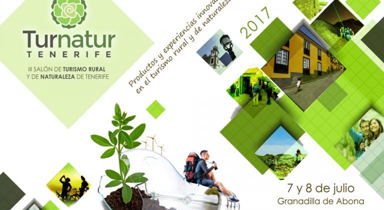 El 'III Salón de Turismo Rural y de Naturaleza', este vienes y sábado