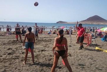 La 'IX Feria del Deporte' y 'Clossing Summer', este sábado en El Médano