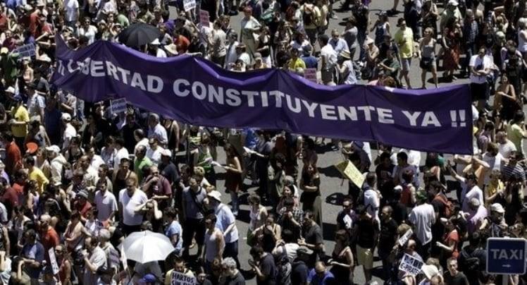 El movimiento BNC (Brigada Nacional Ciudadana) se constituye en Granadilla de Abona