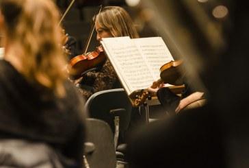'Concierto de Cámara del Trío de Cuerda de la Orquesta Sinfónica de Tenerife', este viernes en el Auditorio del SIEC
