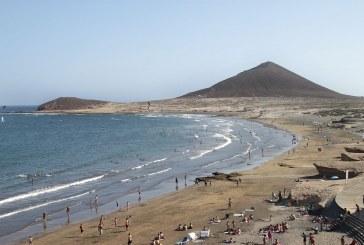 La Playa Leocadio Machado es cerrada al baño por tercera vez en menos de tres meses