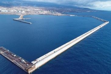 En estudio un enlace directo entre el Puerto Industrial y la TF-1 por valor de 28 millones de euros