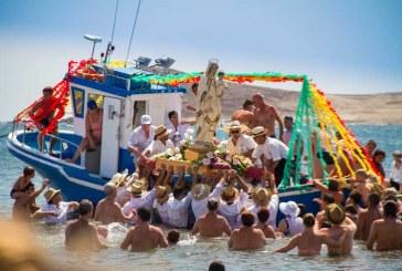 Las 'Fiestas de El Médano en honor a Nuestra Señora de las Mercedes de Roja', con la 'XII Romería Barquera' como protagonista este domingo