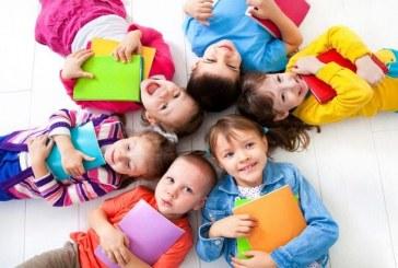 Las 'Actividades Extraescolares Educativas', en servicio desde el pasado 2 de octubre