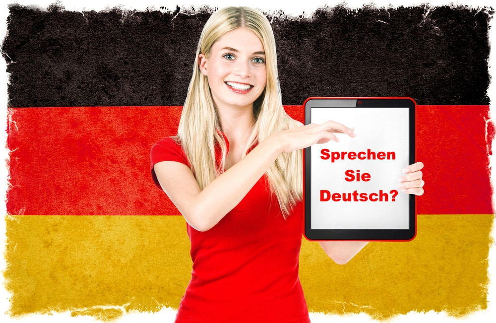 La inscripción al 'Curso de Alemán Intermedio' finaliza este jueves