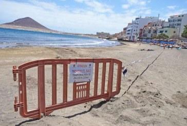 La opinión de Tomás Cruz Simó sobre las 'Cianobacterias en El Médano'