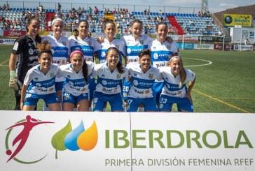 Este domingo, en La Palmera, un vibrante UD Granadilla Tenerife Egatesa – Espanyol