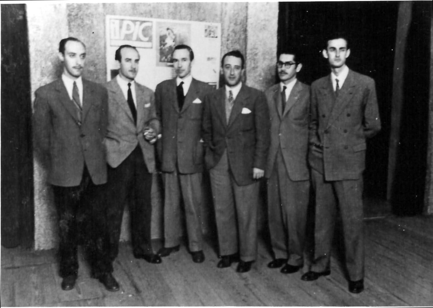 La exposición 'Obras de Don Alfredo Reyes Darias pertenecientes a la colección privada de Don Antonio Arencibia', hasta el día 17 en el Museo de la Historia