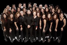 El 'Concierto de Santa Cecilia', con la Banda de Música José Reyes Martín y el coro 'Gospel Shine Voices', este viernes en el Casco