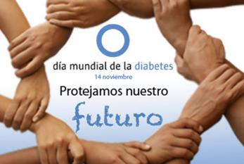 Jornada formativa y gratuita 'Empoderando al paciente con diabetes', este sábado en San Isidro