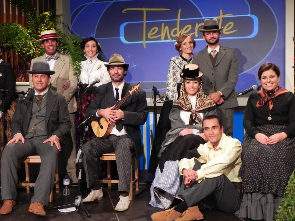 El espectáculo 'Un Sueño con Sabor a Timple', este sábado en el Casino 11 de Junio del Casco