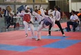 El 'Torneo Infantil Taekwondo Plus', este sábado en el Pabellón Municipal