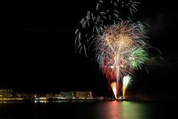 'Gran Fiesta de Fin de Año 2017' en El Médano con transporte de guagua gratuito