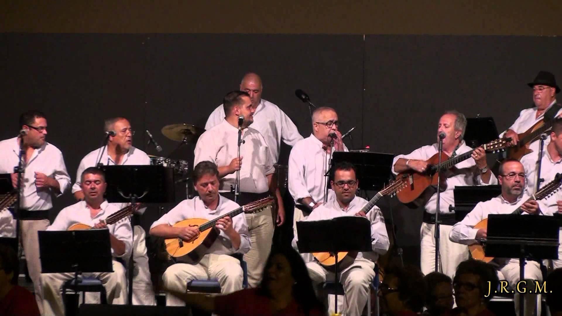 'Concierto de Navidad' de la Parranda Chasnera, este viernes en la Plaza de la Cultura de San Isidro
