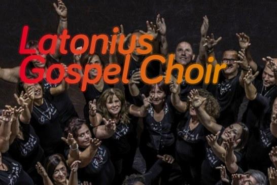Concierto Góspel con 'The Latonius Gospel Choir', este domingo en la Iglesia de San Antonio de Padua
