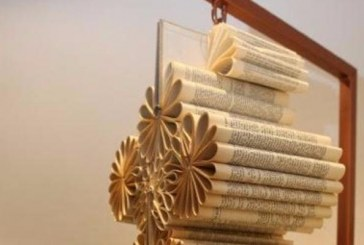 La exposición 'Arte con Libros', hasta el 8 de enero en el Museo Etnográfico