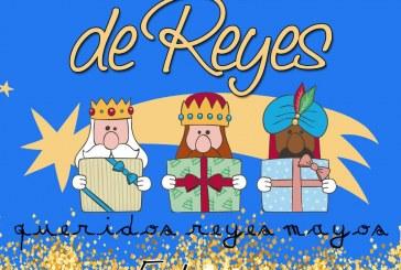 La 'Gran Cabalgata de sus Majestades los Reyes Magos de Oriente' cierra este viernes el programa de actividades 'Granadilla de Abona en Navidad'
