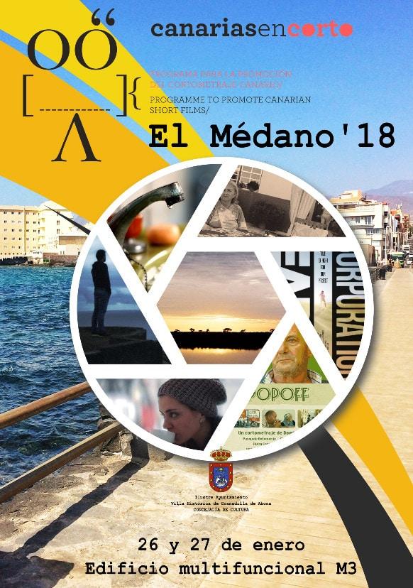 'Canarias en Corto', este viernes y sábado en El Médano