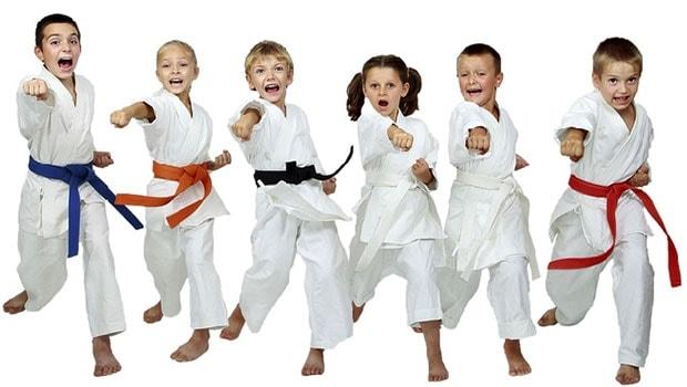 Los 'Juegos Escolares' y el 'Campeonato Junior de Tenerife' de Taekwondo, este sábado en el Pabellón Municipal
