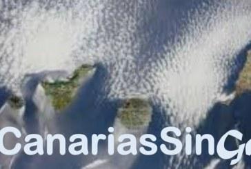 Para l@s ciudadan@s que están a favor de que no se implante el gas en Canarias