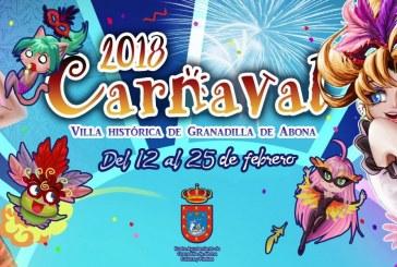 'Gran Gala de Elección de la Reina del Carnaval' este viernes, 'Coso Apoteosis' este sábado, y 'Carnaval de Día' y 'Entierro de la Sardina' este  domingo