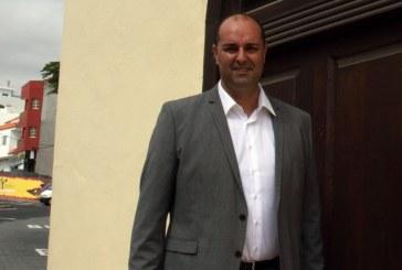Marcos González apuesta por el turismo rural, el Puerto Industrial y el hotel de La Tejita como modelos de desarrollo para Granadilla de Abona