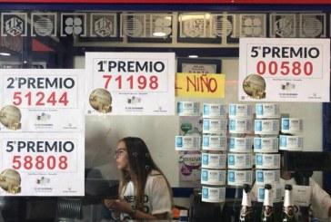 La 'gasolinera de la suerte', cinco años consecutivos repartiendo premios